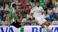 Lịch thi đấu, kết quả vòng 24 La Liga
