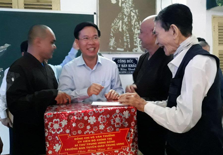 Võ Văn Thưởng,TP.HCM,công viên phần mềm Quang Trung