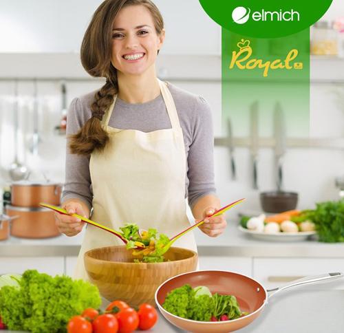 Royal Elmich - lựa chọn của Tết 2018