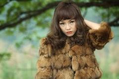 'Chán' rock, Thái Thuỳ Linh chuyển sang hát bolero