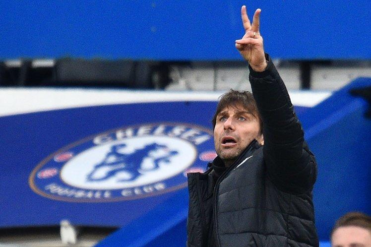 MU,Chelsea,Conte,Premier League