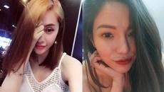 Cường 'Đô La' và Đàm Thu Trang đưa nhau về Gia Lai ăn tết?