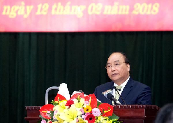 Bộ tư lệnh Thủ đô,Thủ tướng Nguyễn Xuân Phúc,Nguyễn Xuân Phúc