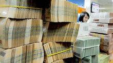 Tỷ giá ngoại tệ ngày 22/2: USD tiếp tục tăng giá