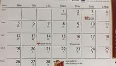 Ngày vía Thần Tài năm 2018 là ngày nào để mua vàng cầu may?