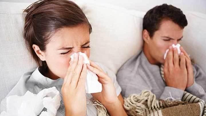 bệnh giao mùa,cảm cúm,hô hấp,hen phế quản,cúm ác tính,bệnh viện đại học y dược TP.HCM