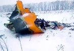 Thế giới 24h: Thu gom 200 phần thi thể nạn nhân máy bay Nga