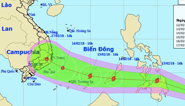 dự báo thời tiết,bản tin thời tiết,tin thời tiết,thời tiết Hà Nội,bão Sanba,cơn bão Sanba,tin bão