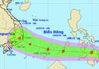 Thông tin mới nhất về bão Sanba - ảnh 5