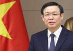 Phó Thủ tướng Vương Đình Huệ: Tôi thích triết lý 'vô vi'