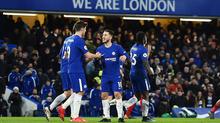 Chelsea thắng to, Conte không lo bị sa thải