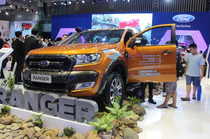 Người Việt đang cuồng xe bán tải: Vì sao?