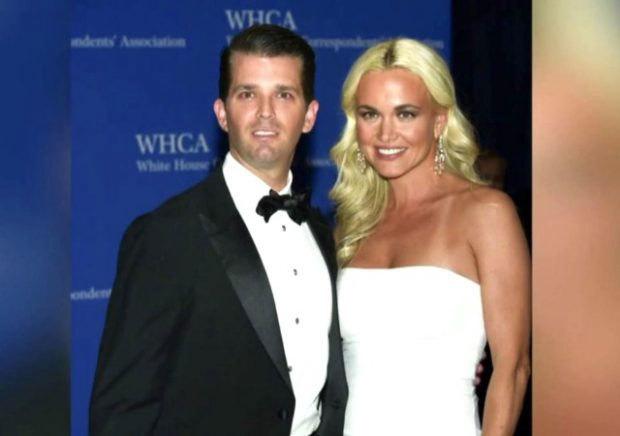 con trai ông Trump,Donald Trump Jr,bột trắng bí hiểm