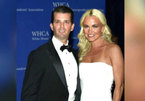Gia đình con trai ông Trump nhận thư chứa bột trắng