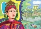 Thái hậu nào từng cho xây hơn 150 ngôi chùa để sám hối tội lỗi?