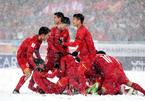 Lịch thi đấu của U23 Việt Nam tại Asiad 2018