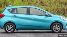Ô tô 4 chỗ của Daihatsu chỉ 296 triệu đồng