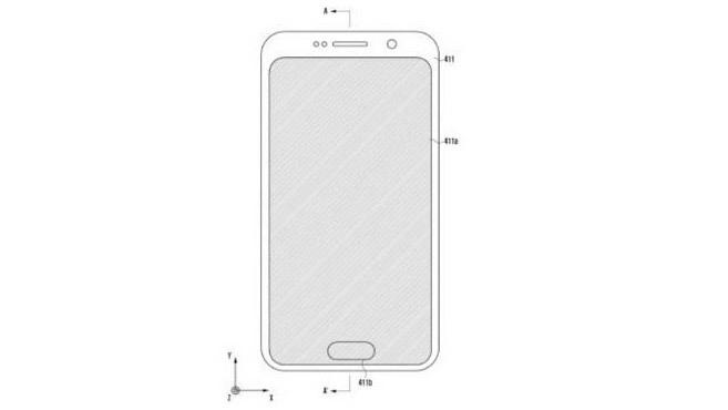 Galaxy Note 9 sẽ là smartphone đầu tiên quét vân tay dưới màn hình?
