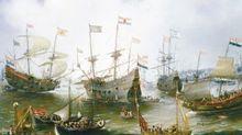Chúa Nguyễn nào giúp người Việt lần đầu đánh bại hạm đội châu Âu trên biển?