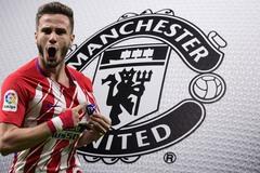 MU chi đậm mua Saul, Bale giá bằng Neymar
