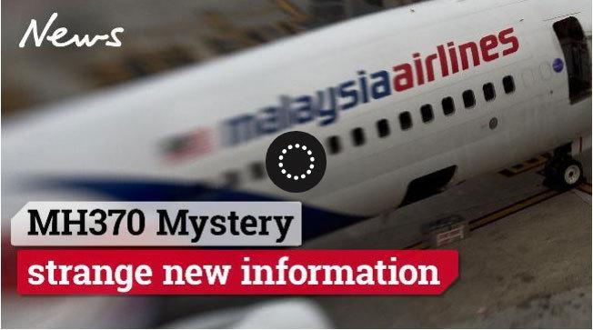 Bí ẩn MH370 sắp có lời giải