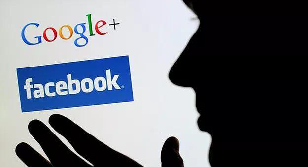 Facebook,Google,Quảng cáo trực tuyến,Mạng xã hội