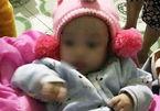 Bé gái 4 tháng bị bỏ rơi, kèm lời nhắn không đòi lại
