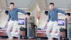 Điệu nhảy giúp giảm cân trong dịp Tết sắp tới