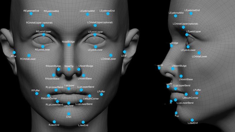 [VietnamNet.vn] Phần mềm nhận diện mặt cũng phân biệt đối xử