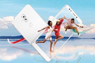 ASUS ZenFone 5 giá rẻ có tới 4 camera