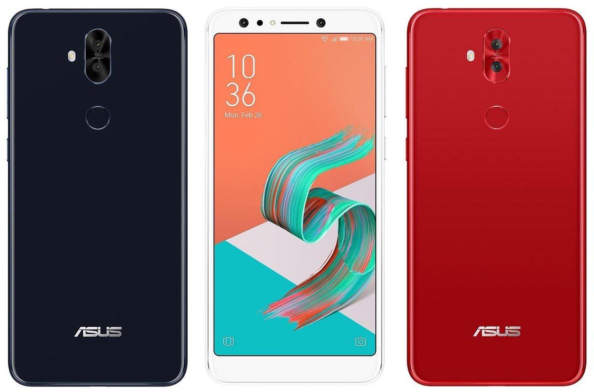 ASUS,ZenFone,ZenFone 5,ZenFone 5 Lite,Selfie