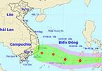 Thông tin mới nhất về bão Sanba - ảnh 4