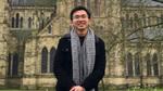 Nam sinh Hà Tĩnh nhận học bổng toàn phần tiến sĩ từ năm 3 đại học