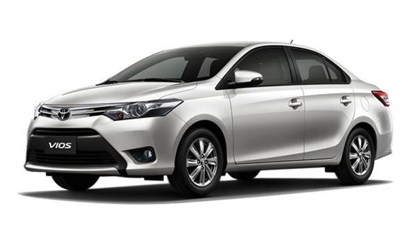 Top 5 mẫu ô tô 'gây bão' thị trường Việt dịp cuối năm