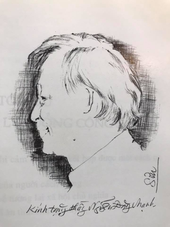 Nguyễn Đăng Mạnh,môn văn trong nhà trường
