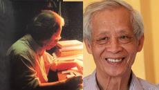 Nguyễn Đăng Mạnh: Từ bục giảng đến văn đàn