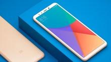 Xiaomi Redmi Note 5 camera kép sắp đến ngày ra mắt