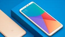 Xiaomi Redmi Note 5 camera kép sắp đến ngày ra mắt0