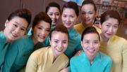 Nữ tiếp viên hàng không và kỷ niệm đặc biệt đêm 30 Tết