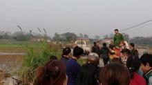 Hà Nội: Mâu thuẫn khi mổ lợn cuối năm, 1 người bị đâm tử vong