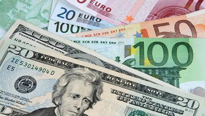 Ty gia ngoai te ngay 14/2: USD sut giam, Euro tang vot