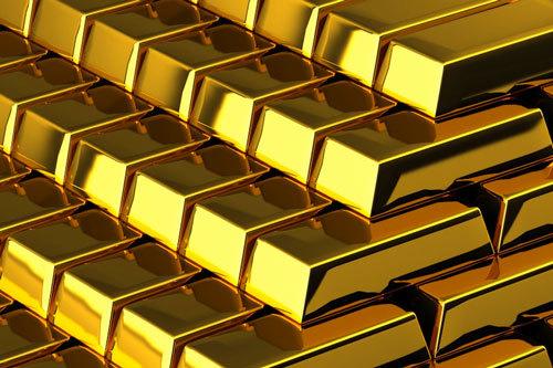 Giá vàng hôm nay 14/2: USD giảm, vàng tăng mạnh phiên cuối năm