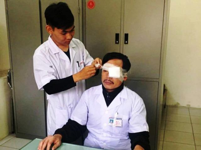 Bộ trưởng Y tế,Nguyễn Thị Kim Tiến,hành hung bác sĩ,quá tải bệnh viện
