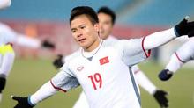 Quang Hải trượt giải cầu thủ trẻ xuất sắc nhất Đông Nam Á