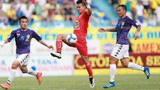 V-League hối hả với Tết: Quân U23 Việt Nam có kịp... thở?