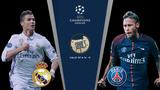 Real Madrid vs PSG: Ngày Neymar thách thức Ronaldo