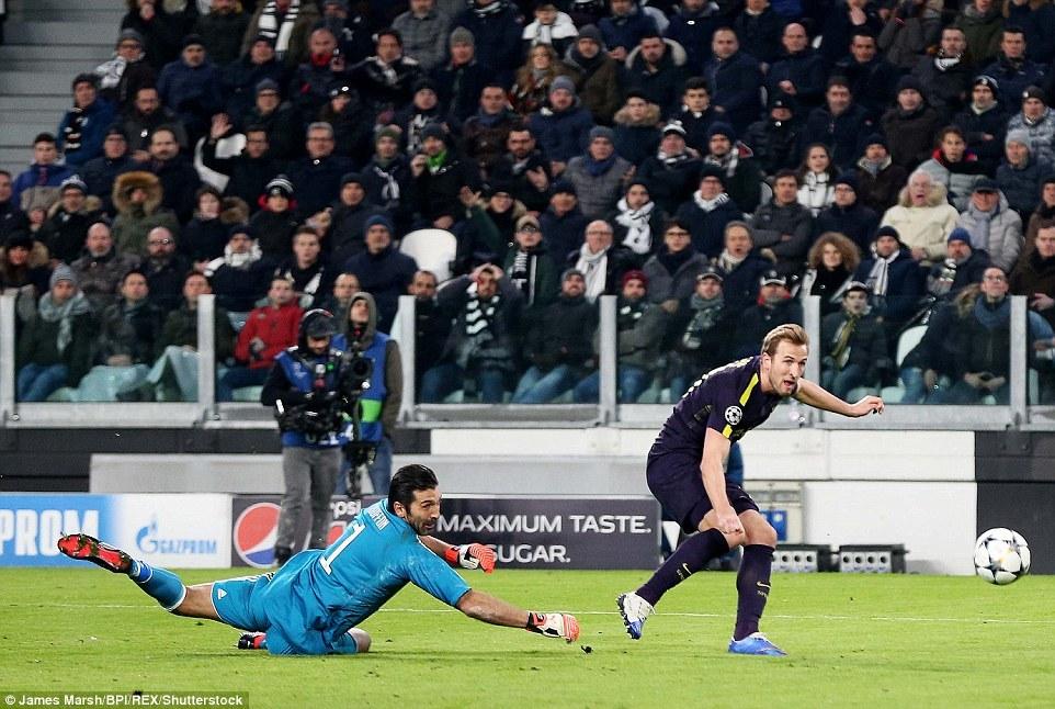 Juventus,Tottenham,Link xem trực tiếp bóng đá