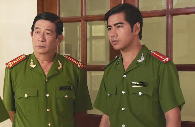Ký ức không thể quên về diễn viên Nguyễn Hậu của Quyền Linh, Việt Trinh - ảnh 8