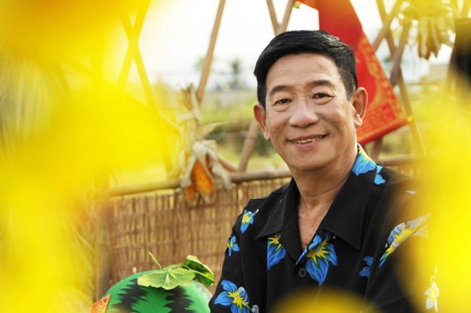 Ký ức không thể quên về diễn viên Nguyễn Hậu của Quyền Linh, Việt Trinh - ảnh 2