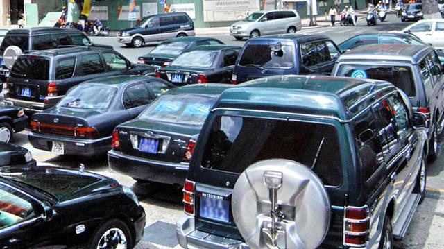 Đòi mua ô tô công sai quy định: Bộ Xây dựng bị tuýt còi